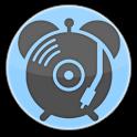 Deezalarm :Alarm with Deezer icon