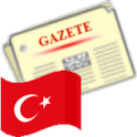 Turkish Newspapers logo