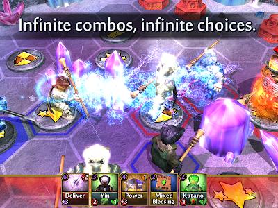 Combat Monsters v2.8