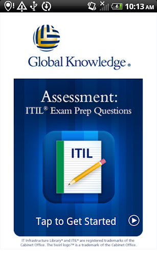 ITIL Exam Prep Questions