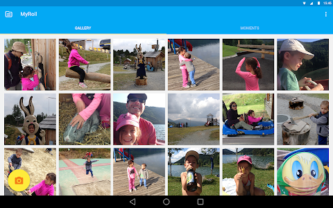 MyRoll Gallery - Photo Gallery v3.4.2.7