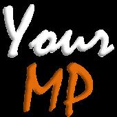Your MP (Lok Sabha MP's)