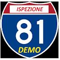 Ispezione 81 DEMO logo