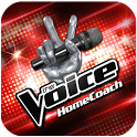 The Voice HomeCoach icon