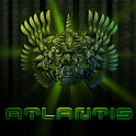 Atlantis Ⅱ GO LauncherEX Theme icon