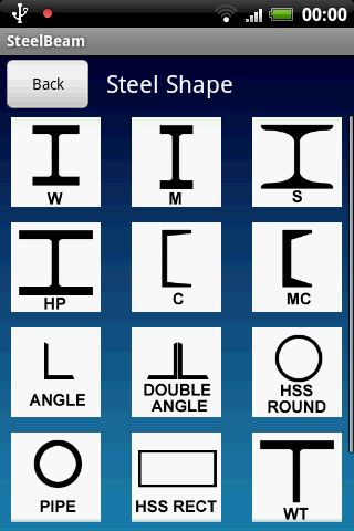 Steel Beam Design Construction Android Apps On Google Play