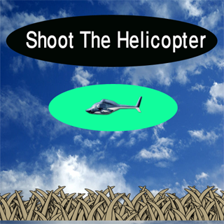 Shoot The Helicopter