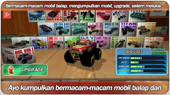 RE-VOLT 2 : Best RC 3D Racing - screenshot thumbnail