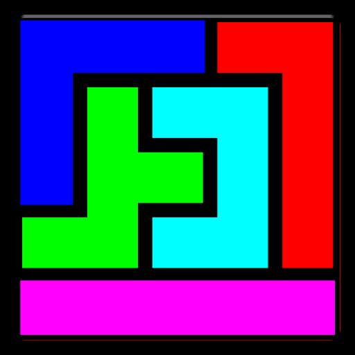 The Pentomino 解謎 App LOGO-硬是要APP