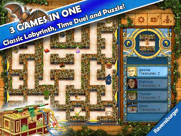THE aMAZEing Labyrinth Screenshot 10