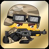 test Soldier