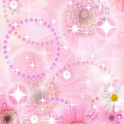 Kira Kira☆Jewel(No.96)Free icon