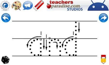 Kids Handwriting PreK HWT Screenshot 3