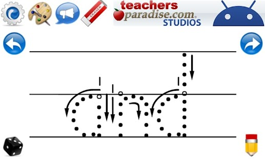 Kids Handwriting PreK HWT Screenshot 9