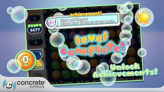 Aces Bubble Popper- screenshot thumbnail