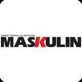 Maskuliin