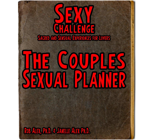 The Couples Sexual Planner