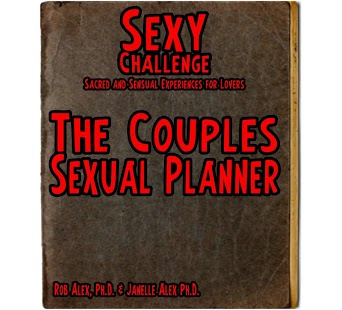 The Couples Sexual Planner- screenshot thumbnail