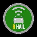 Ride Hail Passenger icon