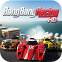 Bang Bang Racing HD icon