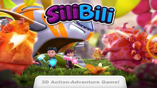 SiliBili- screenshot thumbnail