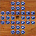 Marbles Solitaire logo