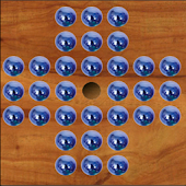 Marbles Solitaire