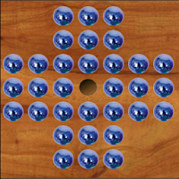 Marbles Solitaire 3.5