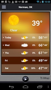 Touchstone Energy Weather Con.- screenshot thumbnail