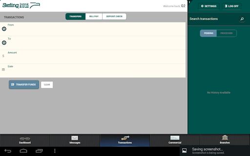 【免費財經App】Sterling Bank & Trust - Mobile-APP點子