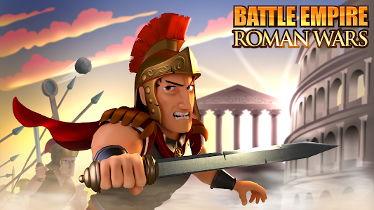 Battle Empire: Roman Wars v1.4.0