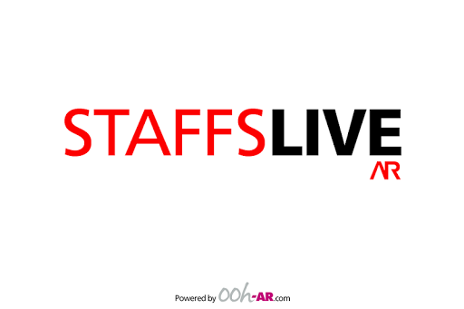 Staffs Live AR