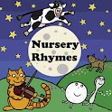 Nursery Rhymes Player logo