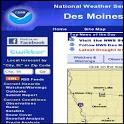 Iowa Weather icon