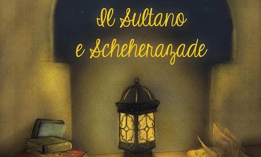 Il Sultano e Scheherazade - screenshot thumbnail