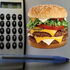 Food Diary Calculator Tracker icon