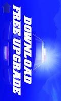 Screenshot of Free Flashing Police Lights