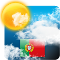 Weather for Portugal icon