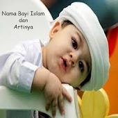 Nama Bayi Islami & Artinya