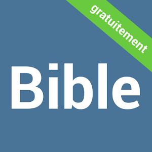 SEGOND LOUIS APK BIBLE TÉLÉCHARGER