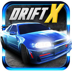 Drift X for PC and MAC