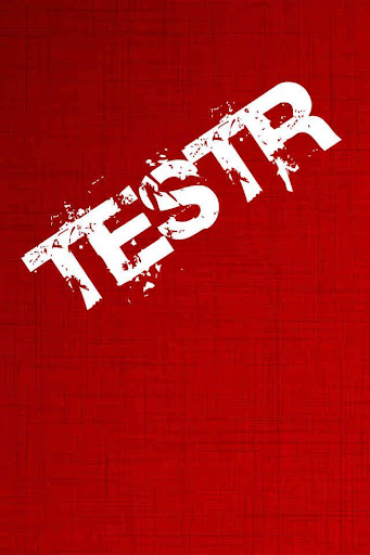 Testr