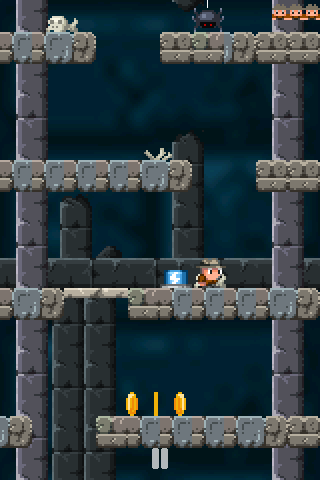 Super Drill Panic FREE - screenshot