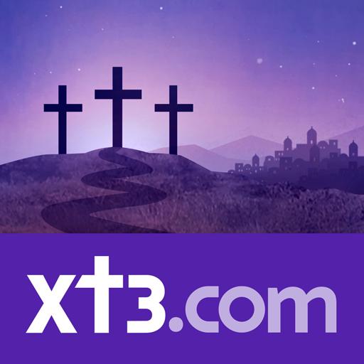 Xt3 Lent Calendar 2015 LOGO-APP點子