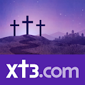 Xt3 Lent Calendar 2017 icon