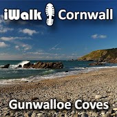 iWalk Gunwalloe Coves