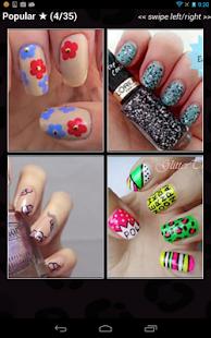 Nail designs android apps on google play nail designs screenshot thumbnail prinsesfo Images