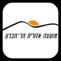 הר חברון icon