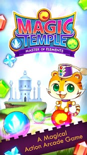Magic Temple - screenshot thumbnail