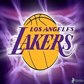 HD Lakers Wall Paper